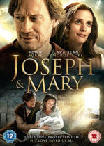 JOSEPH AND MARY DVD