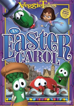 AN EASTER CAROL DVD