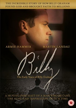 BILLY THE EARLY YEARS DVD