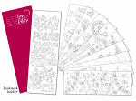 IMAGES OF HOPE BOOKMARKS PACK OF 10