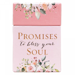 PROMISES TO BLESS YOU SOUL