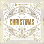 SOZO PLAYLISTS CHRISTMAS CD