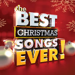 THE BEST CHRISTMAS SONGS EVER CD