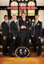 A TRIBUTE TO THE CATHEDRAL QUARTET DVD