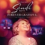 FOREVER GRATEFUL CD