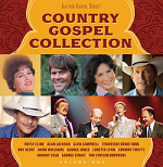 COUNTRY GOSPEL COLLECTION CD