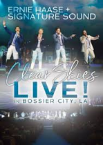 CLEAR SKIES LIVE IN BOSSIER CITY DVD