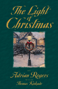 THE LIGHT OF CHRISTMAS TRACT PACK OF 25