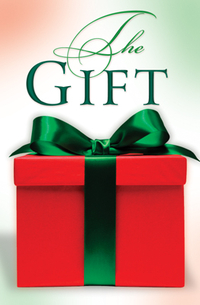 THE GIFT TRACT PACK OF 25