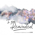 I AM REMINDED CD