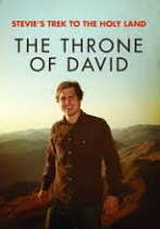 THE THRONE OF DAVID DVD