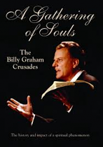 A GATHERING OF SOULS DVD