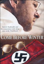 COME BEFORE WINTER DVD