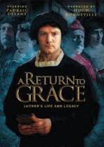 A RETURN TO GRACE DVD