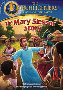 THE MARY SLESSOR STORY DVD