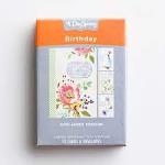 BIRTHDAY BOX OF 12