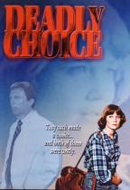 DEADLY CHOICE DVD