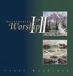 INSTRUMENTAL WORSHIP 1 & 2 CD
