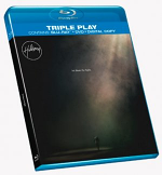 LET THERE BE LIGHT BLURAY