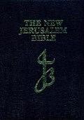 NJB POCKET EDITION BIBLE