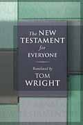 NEW TESTAMENT FOR EVERYONE HB