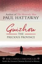 GUIZHOU THE RELIGIOUS PROVINCE
