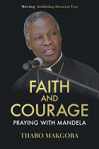 FAITH AND COURAGE HB
