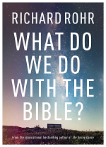 WHAT DO WE DO WITH THE BIBLE HB