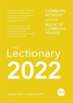 THE LECTIONARY 2022