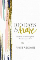 100 DAYS TO BRAVE HB