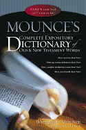 COMPLETE EXPOSITORY DICTIONARY OF OLD & NEW TESTAMENT WORDS HB