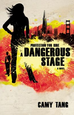 A DANGEROUS STAGE