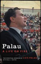PALAU A LIFE ON FIRE