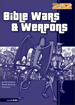 2:52 SOUL/BIBLE WARS AND WEAPONS