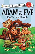 ADAM & EVER GODS FIRST PEOPLE