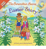 BERENSTAIN BEARS & THE EASTER STORY