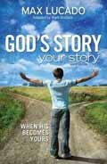 GODS STORY YOUR STORY YOUTH EDITION