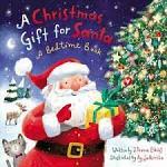 CHRISTMAS GIFT FOR SANTA HB