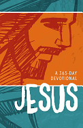 JESUS: A 365 DAY DEVOTIONAL