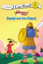THE BEGINNERS BIBLE: DAVID AND THE GIANT