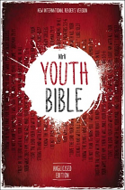 NIRV YOUTH BIBLE HB