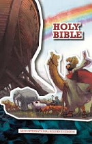 NIRV CHILDRENS HOLY BIBLE