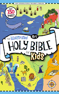 NIRV ILLUSTRATED BIBLE FOR KIDS