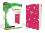 NIRV BIBLE FOR KIDS LARGE PRINT