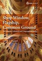 SHOP WINDOW BEACON COMMON GROUND HB