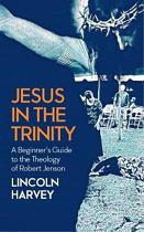 JESUS IN THE TRINITY