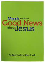 EASY ENGLISH GOSPEL OF MARK