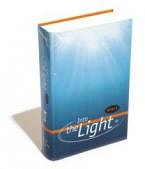 CEV INTO THE LIGHT BIBLE HB