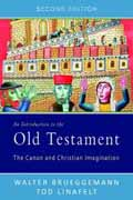 AN INTROUDUCTION TO THE OLD TESTAMENT