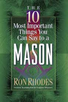 10 MOST IMPORTANT THINGS YOU SAY MASON